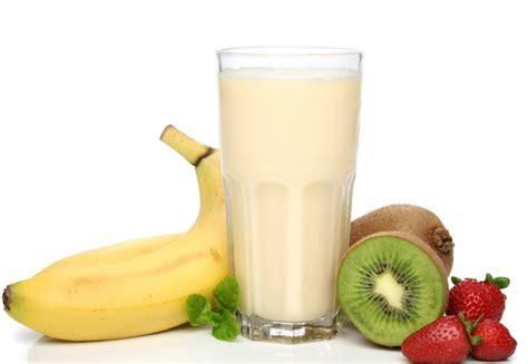 Banana Milk Shake   Cocktail Recipes