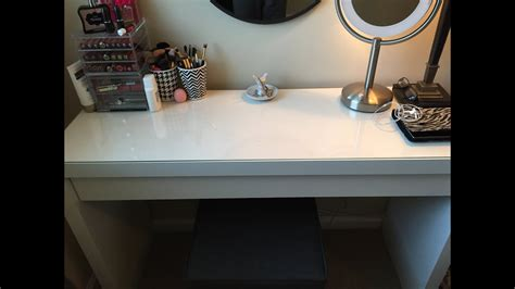 How To Fix The Ikea Malm Dressing Table Drawer!