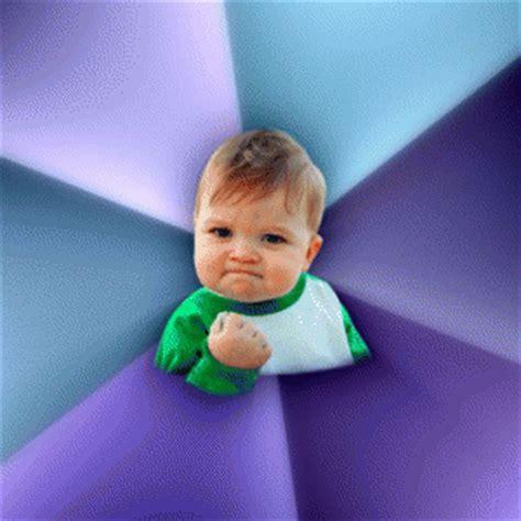 Fist Pump Baby Meme - fist pump baby kappit