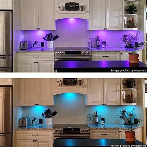bason rgb led  cabinet lighting closet puck lights
