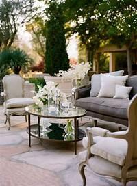 inspiring patio furniture design ideas Design 101 - Classic French Provincial - Home Infatuation ...