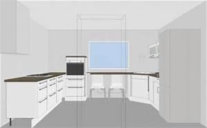 Küche 10 Qm : tortenliesel 3 90x3m geschlossene k che lomax 3x3m ~ Indierocktalk.com Haus und Dekorationen