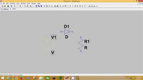 rectifier design  ltspice youtube