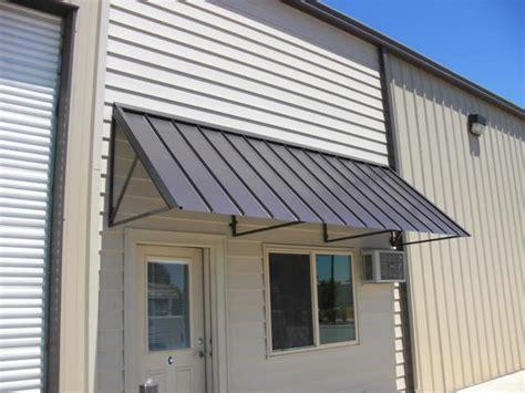 aluminum awnings aluminum