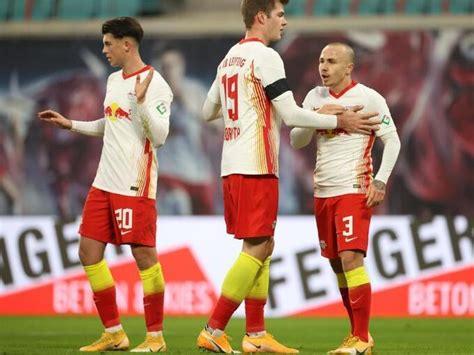 Am ende machte der treffer von marcel sabitzer (46. Pflichtsieg gegen Bielefeld: Leipzigs B-Elf feiert Erfolg ...