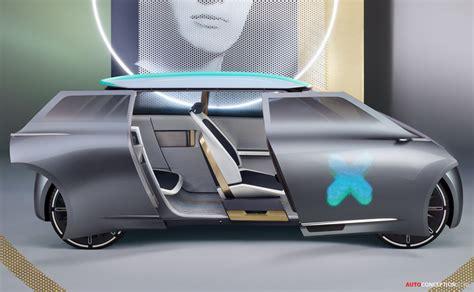 Mini Vision Next 100 Concept Revealed Autoconceptioncom