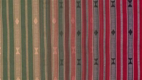 laga fashion show display cordi weaving industry potential