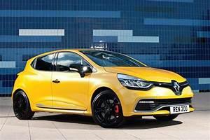 Dimensions Renault Clio : renault clio renaultsport 2013 car review honest john ~ Medecine-chirurgie-esthetiques.com Avis de Voitures