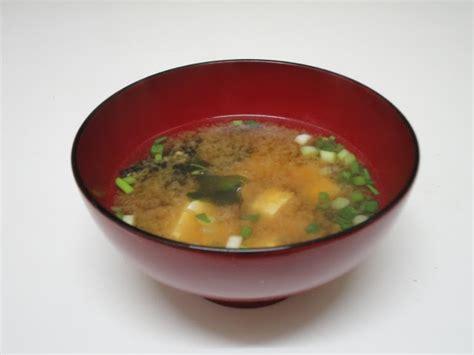 ma vraie cuisine japonaise ma vraie cuisine japonaise soupe miso お味噌汁