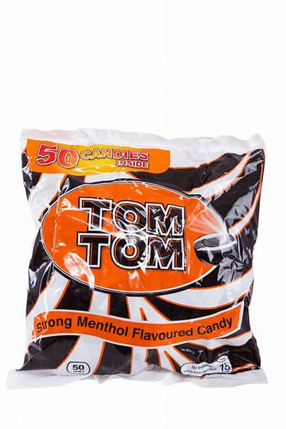 Tom Sweet Sweets Snacks Menthol Strong Eatery
