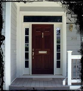Residential Exterior Entry Doors - home decor - Takcop com