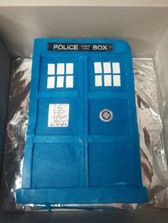 Tardis Template For Cake by 1000 Images About Dr Who Cakes On Tardis