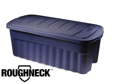 roughneck jumbo storage box 50 gal 2550 size 42 7