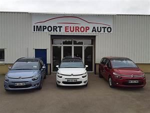 Import Auto Beauvais : import europ auto pr sentation et avis du comparateur auto kidioui ~ Medecine-chirurgie-esthetiques.com Avis de Voitures