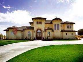 bloombety fantastic mediterranean style homes what make
