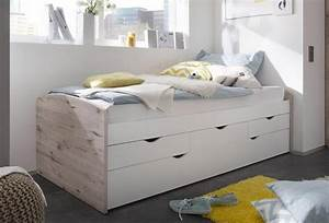 Bett Mit 2 Schlafgelegenheit : funktionsbett mit 2 schlafgelegenheit kaufen otto ~ Bigdaddyawards.com Haus und Dekorationen