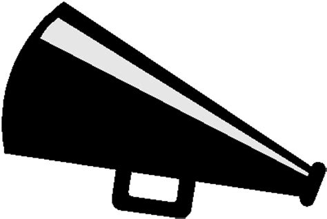 58 Free Megaphone Clipart Cliparting Megaphone Vector Clipart Best