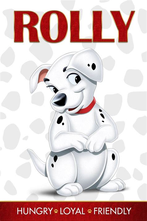 Best 25+ 101 Dalmatians Names Ideas On Pinterest Watch