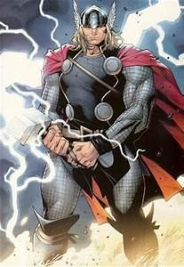 Thor vs Adam Warlock - Battles - Comic Vine