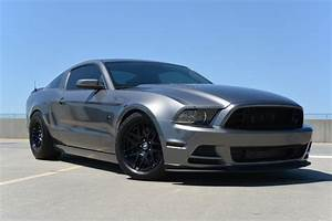 2014 Ford Mustang GT Stock # CE5282621 for sale near Jackson, MS   MS Ford Dealer