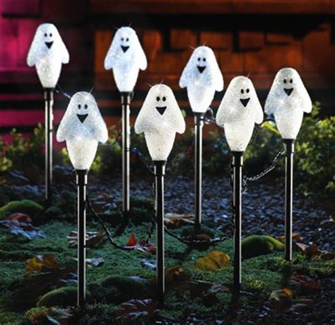 halloween pathway lights festival collections