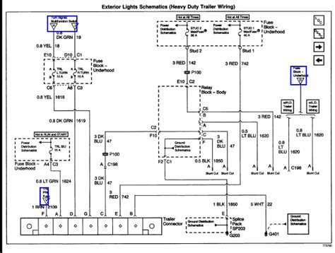 Need Wiring Diagram For Chevy Silverado Ton