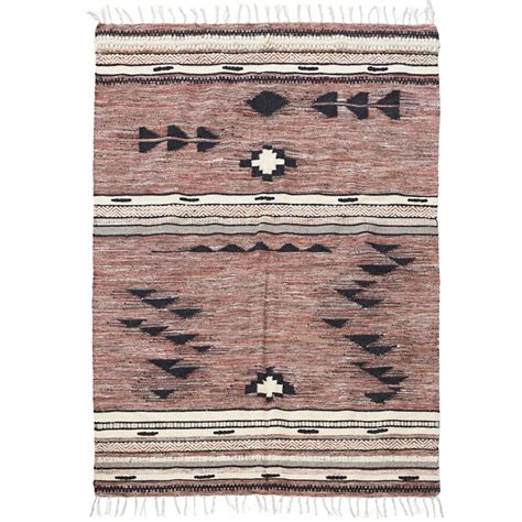 Doctor Teppich by House Doctor Teppich Tribe 140x200 Cm Kaufen