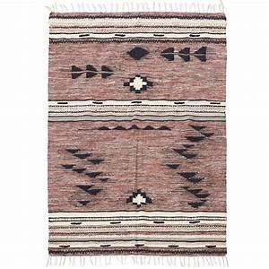 Teppich House Doctor : house doctor teppich tribe 140x200 cm online kaufen emil paula ~ Frokenaadalensverden.com Haus und Dekorationen