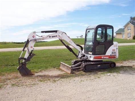 bobcat  compact excavator features  specs wwwminiexcavatorthumbscom