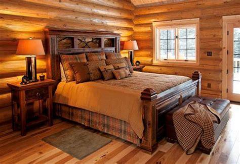 Special Rustic King Size Bedroom Sets
