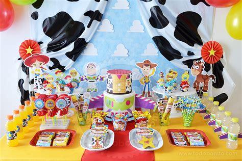 toy story dulces fiesta imprimible kit cumple mesa mesas todo torta como infantiles fiestas cumpleanos woody todobonito inspirado bonito tortas