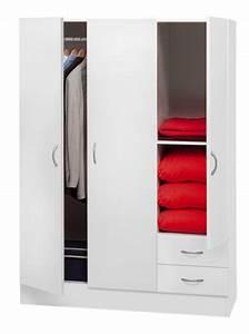 armoire but 3 portes geekizercom With tapis chambre bébé avec pot de fleur exterieur avec reserve d eau