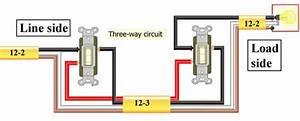 Leviton Decora 3 Way Switch Wiring Diagram 5603