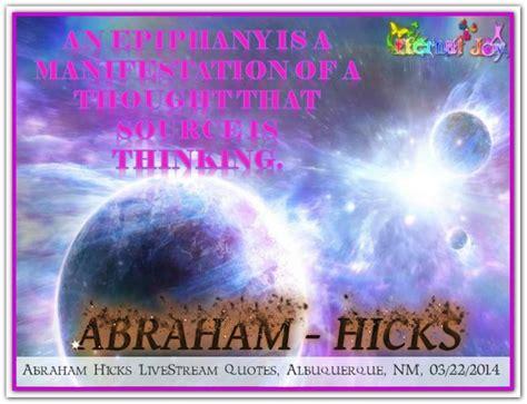 abraham hicks manifestation quotes quotesgram