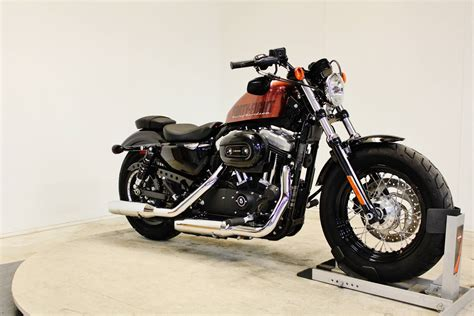 Harley Davidson Forty Eight Picture by Used 2014 Harley Davidson Sportster 174 Forty Eight
