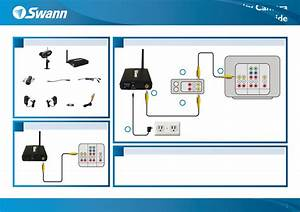 Swann Security Camera Ppw