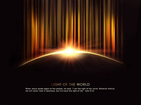 the world of lights light of the world quotes quotesgram