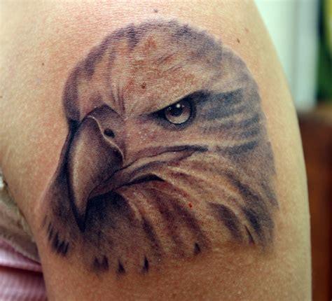 Le Tatouage D'aigle Tattoosfr