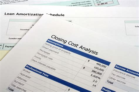 The exact amount owed at closing depends on your specific loan. VA, FHA & Conventional Mortgage Closing Cost Calculator
