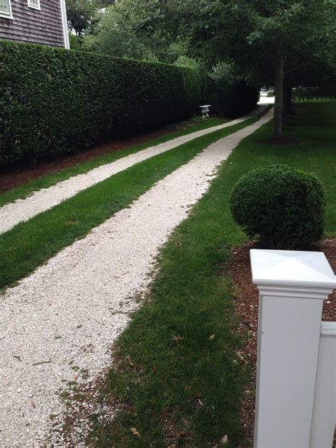 best gravel for driveway 18 best green paving images on driveway design 4461