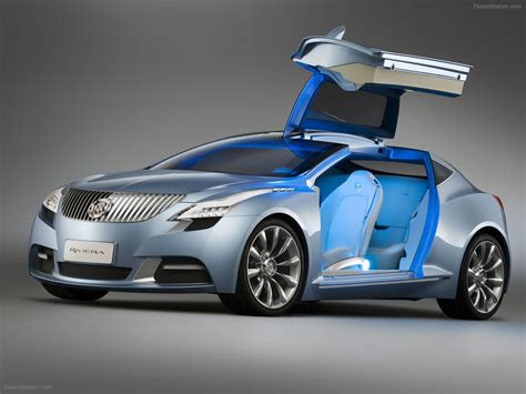 buick riviera concept car pictures exotic car image 04 of