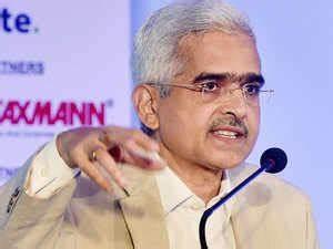 Shaktikanta Das appointed Economic Affairs Secretary ...