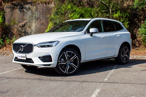 volvo xc60 2018 volvo xc60 2018 review carsguide