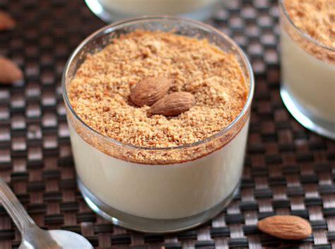 recette cr 232 me dessert au miel de savoie sans œufs best recettes