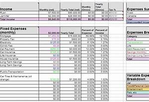 10 money management tools inside google drive you should With google sheet monthly budget template
