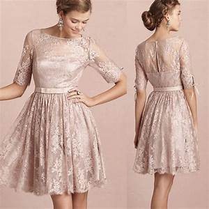 lace dresses for wedding guests the best choice for With guest wedding dresses