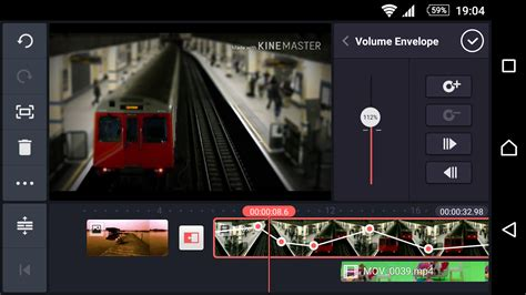kinemaster editor lite mod apk no watermark pro version terbaru