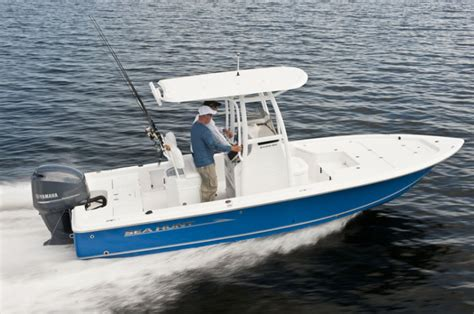 Seahunt Boats by Research 2015 Sea Hunt Boats Bx 22 Br On Iboats