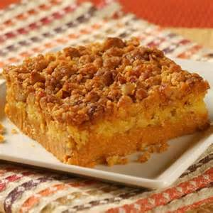Libby Pumpkin Pie Mix by Libby S 174 Easy Pumpkin Crumb Cake Recipe Cakes And