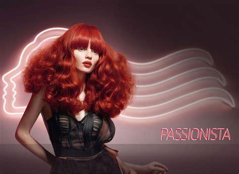wella passionista   hair